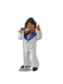 "Фигурка ""The Simpsons 5"" Series 1 - James Brown Neca"