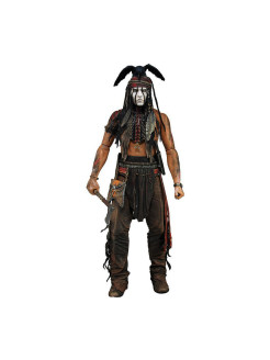 "Фигурка ""The Lone Ranger 7"" Series 1 - Tonto Deluxe Neca"