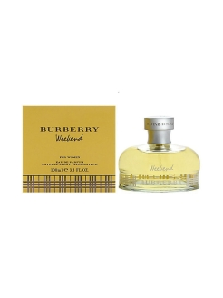 Week End lady BURBERRY
