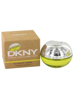 Be Delicious lady, Парфюмерная вода, 50 мл DKNY
