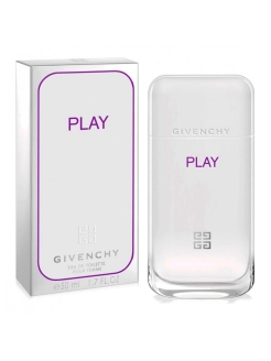 Play lady GIVENCHY