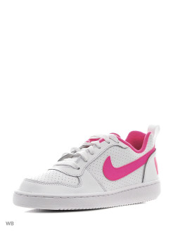 Кеды NIKE COURT BOROUGH LOW (GS) Nike