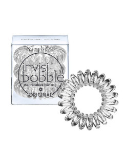 Резинка-браслет для волос invisibobble ORIGINAL Crystal Clear Invisibobble