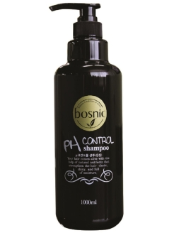 Шампунь pH CONTROL 1000 ml Bosnic