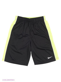 Шорты AS ACELER8 SHORT YTH Nike