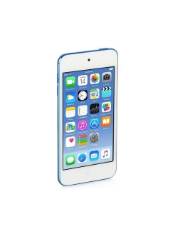 Mp3-проигрыватель Apple  iPod touch 16GB - Blue(6th GEN) Apple