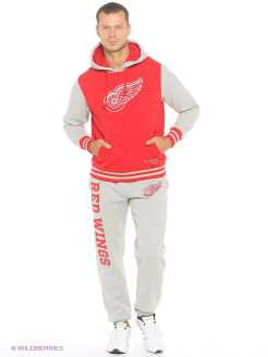 Брюки NHL Red Wings Atributika & Club