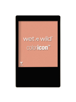 Румяна для лица color icon, E3262 rose champagne Wet n Wild
