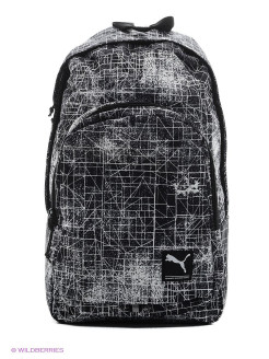 Рюкзак PUMA Academy Backpack Puma