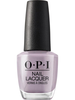 Лак для ногтей Taupe-less Beach, 15 мл OPI