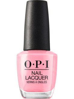 Лак для ногтей Suzi Nails New Orleans, 15 мл OPI