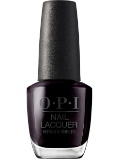 Лак для ногтей Lincoln park after dark, 15 мл OPI
