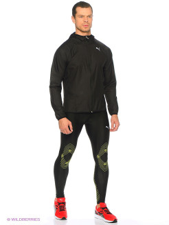 Тайтсы ACTV Power Long Tight Puma