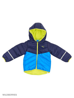Куртка Infant Padded Jacket Puma