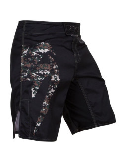 Шорты ММА Original Giant Jungle Camo Black Venum