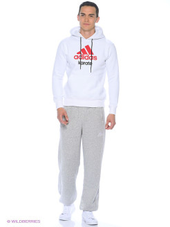 Худи Community Hoody Karate Adidas