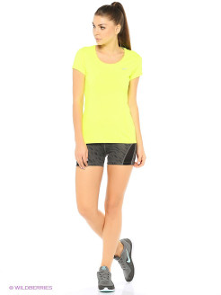 Шорты W NP HPRCL SHORT 3IN CASCADE Nike