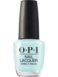 Лак для ногтей Gelato on My Mind, 15 мл OPI