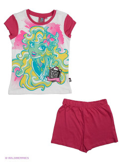 Пижама Monster High