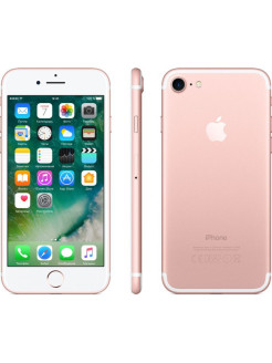 Смартфон iPhone 7 128GB Rose Gold Apple