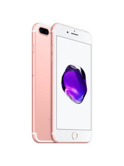 Смартфон iPhone 7 Plus 32GB Rose Gold Apple