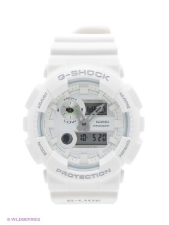 Часы G-Shock GAX-100A-7A CASIO