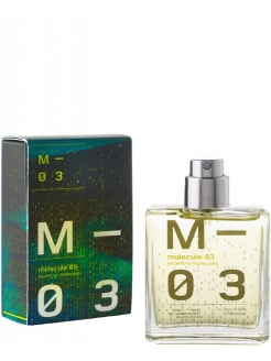 Molecule 03 edp 100 ml Escentric Molecules