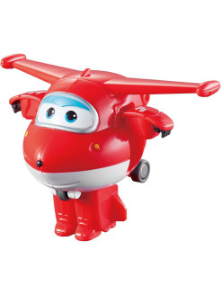 Мини-трансформер Джетт Super Wings