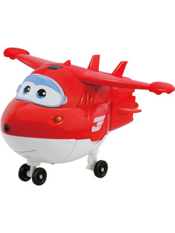 Говорящий трансформер Джетт Super Wings