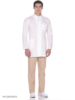 Medical gown MediS