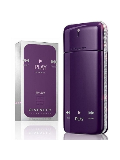 Play Intense lady edp 50 ml GIVENCHY