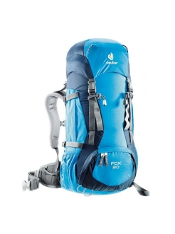 Рюкзак Fox 30 turquoise-midnight Deuter
