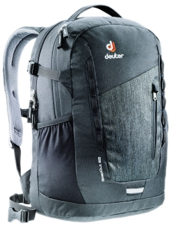 Рюкзак StepOut 22 dresscode-black Deuter