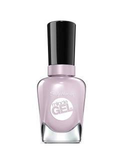 "Гель лак для ногтей ""Miracle Gel"", тон 230 all chalked SALLY HANSEN"