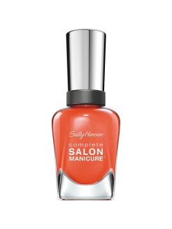Лак для ногтей тон firey island  545 14,7 мл SALLY HANSEN