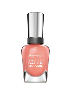 Лак для ногтей тон peach of cake  547 14,7 мл SALLY HANSEN