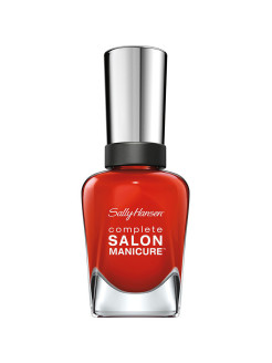 Лак для ногтей тон new flame  554 14,7 мл SALLY HANSEN