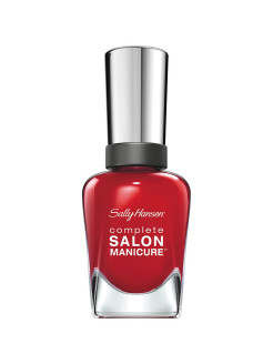 Лак для ногтей тон right said red  570 14,7 мл SALLY HANSEN