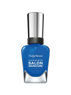 Лак для ногтей тон nsuede shoes  684 14,7 мл SALLY HANSEN