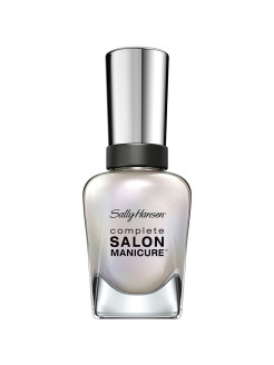 Sally Hansen Salon Manicure Keratin Ж Товар Лак для ногтей, тон gleam supreme SALLY HANSEN