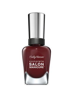 Sally Hansen Salon Manicure Keratin Ж Товар Лак для ногтей, тон rags to riches SALLY HANSEN