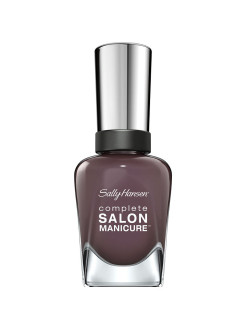 Sally Hansen Salon Manicure Keratin Ж Товар Лак для ногтей, тон talk is chic SALLY HANSEN