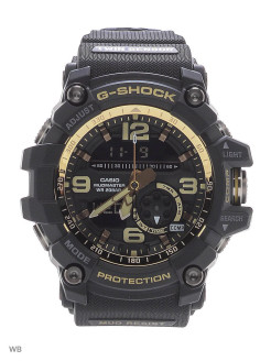Часы G-Shock GG-1000GB-1A CASIO