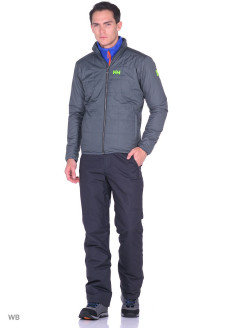 Куртка SOGN INSULATOR JACKET Helly Hansen