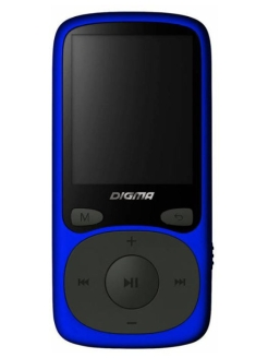 MP3 плеер DIGMA B3 flash 8Гб DIGMA
