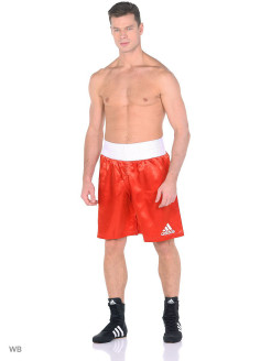Шорты Multi Boxing Shorts Adidas