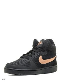 Сникеры W NIKE COURT BOROUGH MID PREM Nike