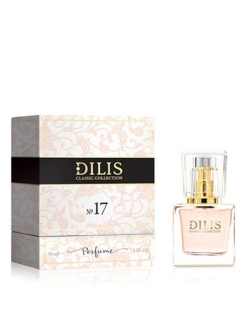 "Духи ""Dilis Classic Collection № 17"", 30 мл Dilis Parfum"