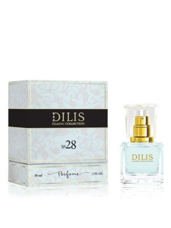 "Духи ""Dilis Classic Collection № 28"", 30 мл Dilis Parfum"