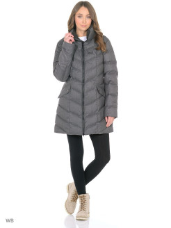 Пальто BAFFIN BAY COAT WOMEN Jack Wolfskin